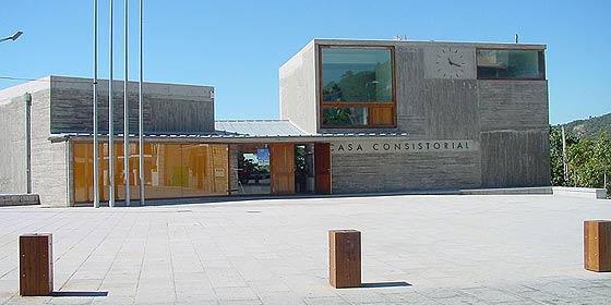 """Esperanza Aguirre: """"A los arquitectos madrileños habría que matarlos"""" Ayuntamiento-valdemaqueda"""