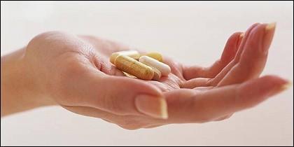 Medicina, Farmacia, medicamento, médico, salud y Sanidad.
