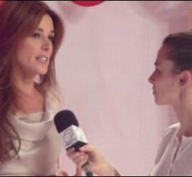 Periodista Digital entrevista a Raquel Sánchez-Silva -septiembre 2012-.