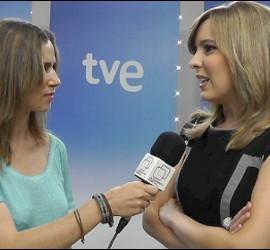 Periodista Digital entrevista a Ana Ibáñez -septiembre 2012-.