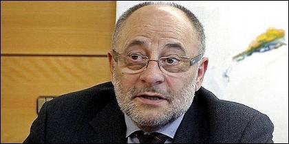 Francisco Rodríguez.