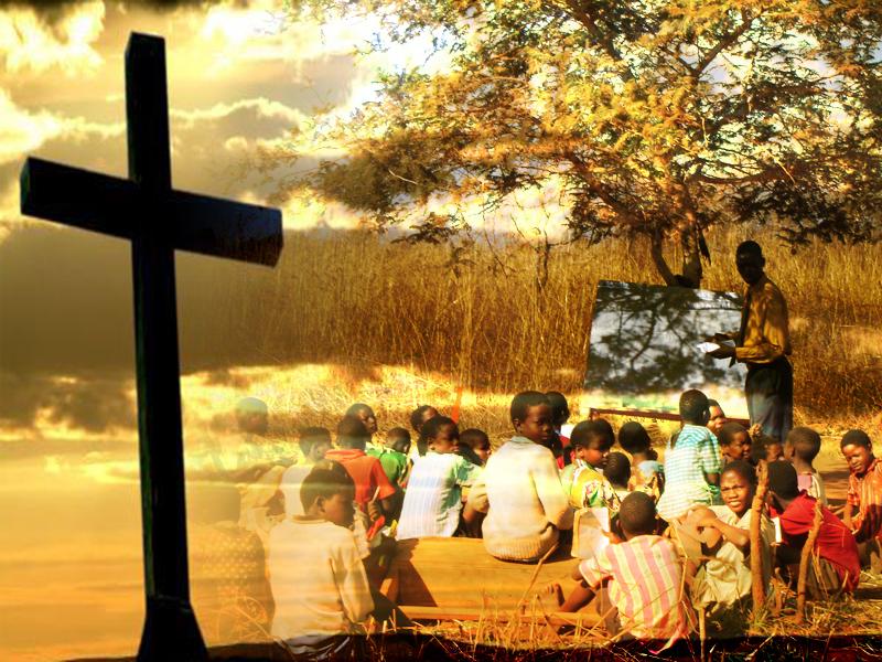 El cristianismo, primera religión en África :: Mundo