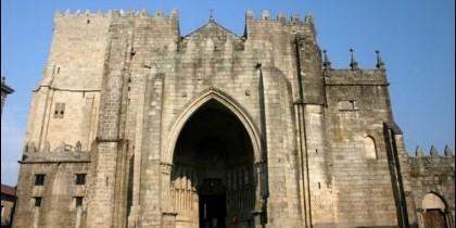 Catedral y fortaleza de Tui