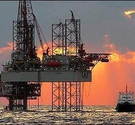Petróleo en Guinea Ecuatorial.