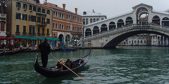 Venecia, en busca de su independencia