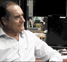 Antonio Jiménez.