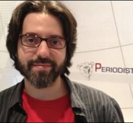 Andrés Neuman.