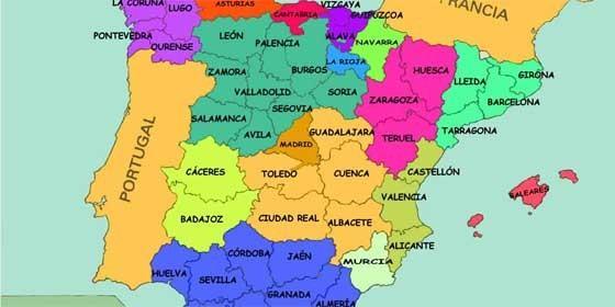 Todas las comunidades menos Andaluca dicen no a una Espaa