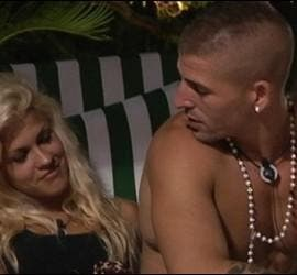 Captura de 'Gandia Shore', programa de MTVSpain.