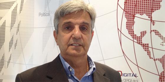 José Enrique Campillo - Fotografía: Periodista Digital