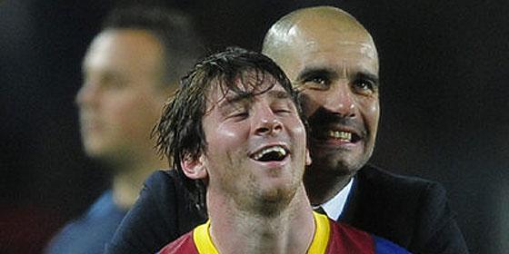 """Cristiano Ronaldo : """"Leo Messi, ¿puedes retirarte, por ..."""