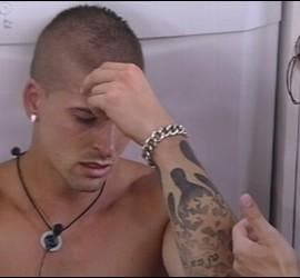 Foto episódica de 'Gandia Shore', reality de MTV.