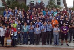 Asamblea del Movimiento de Scout Católico