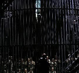Escenas de 'Il Prigionero'