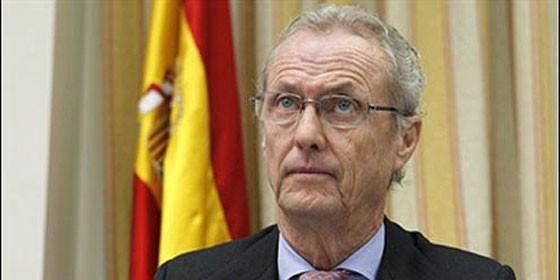 Pedro Morenés.