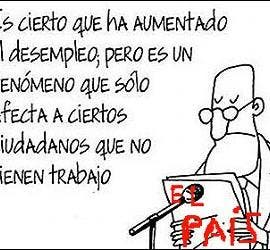 Los despidos en 'El País' vistos por la empresa.