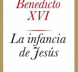 La inafancia de Jesús, portada en español