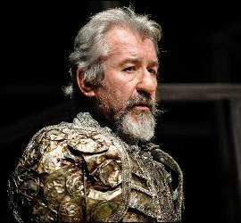 José Sacristán como Don Quijote