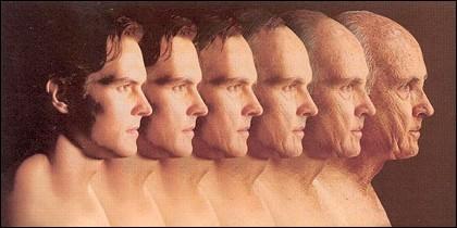 Edad, natalidad, vejez y envejecimiento de la población.