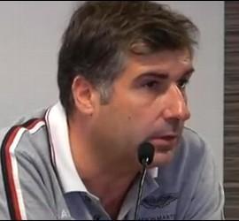 Joan López Alegre. Captura del canal de Ciudadanos en Youtube.