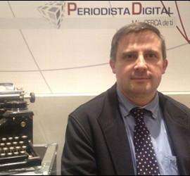 Periodista Digital entrevista a Juan Pérez-Foncea -noviembre 2012-.