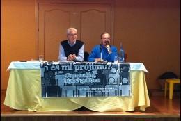 Confrencia de José Arregi en la Semana de Teología