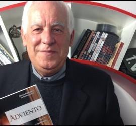Ángel Moreno y su libro del Adviento