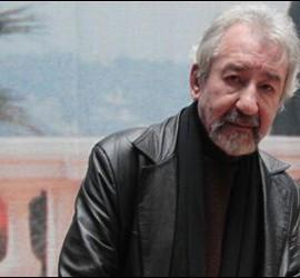 José Sacristán.