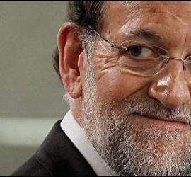 Mariano Rajoy.