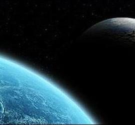 Asi representan el inexistente planeta Nibiru.