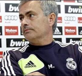 Mourinho.