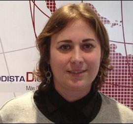 Laura Mascaró.