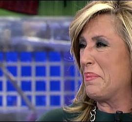 Lydia Lozano.
