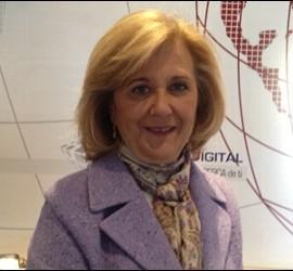Entrevista de Periodista Digital a Carmen Enríquez.