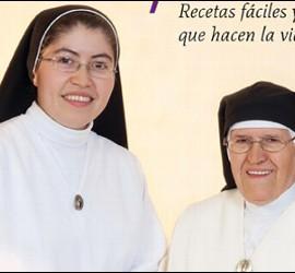 Sor Liliana y Sor Beatriz, las dos monjas de 'Bendito paladar' de 13tv