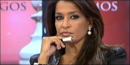Aida Nízar.