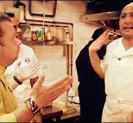Fotograma del capítulo 09 de 'Pesadilla en la cocina', laSexta.