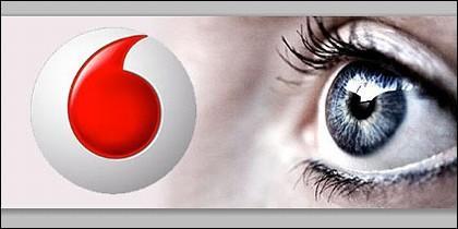 Vodafone, móvil, internet y televisión.