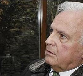 José Luis Baltar.