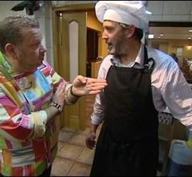 Pantallazo del capítulo 10 de 'Pesadilla en la cocina'.