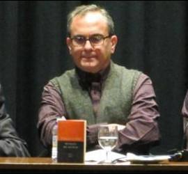 Pablo D'Ors y José Antonio Pagola