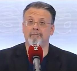 César Vidal.