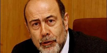 El alcalde de Allariz