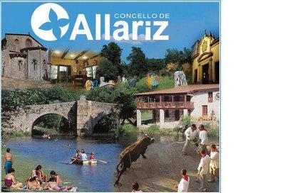 El concello de allariz podr cobrar el ibi a la iglesia - Outlet en allariz ...