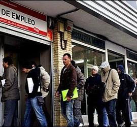 Paro pobreza y crisis apuntes de econom a tica for Oficina de empleo inem