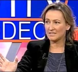Isabel Durán.