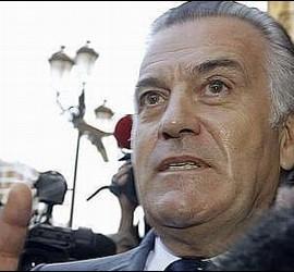 Luis Bárcenas.
