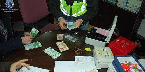 El juez busca los millones de mart nez que se evaporaron for Oficina objetos perdidos valencia