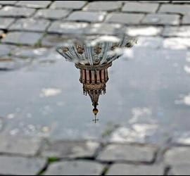 Limpieza en el Vaticano