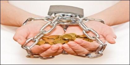Esclavizados a la deuda.